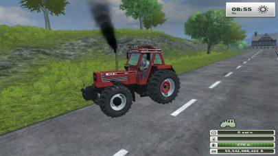 ТракторFiatagri 18090 v1.02