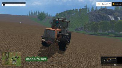 T150K для fs 2015