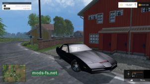 Быстрый автомобиль для Фермер Симулятор