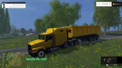 ГАЗ Титан для Фермер Симулятор