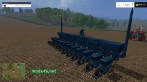 Сеялка ССТ-12В для Фермер Симулятор