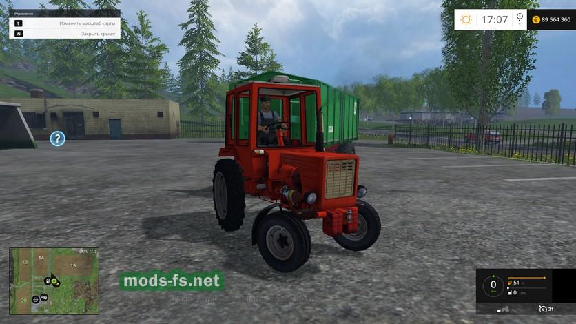 Симулятор Трактора 2015 Скачать - фото 11
