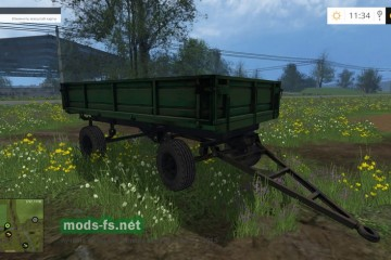 Фермер симулятор 2015 моды русские