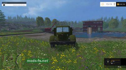 Мод МАЗ-205