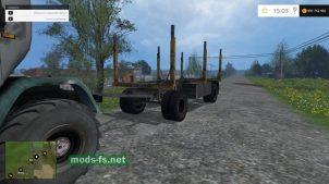 Мод ГКБ 8527