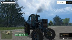 Беларус для Фермер Симулятор 2015