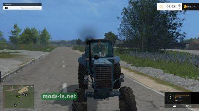 МТЗ-82 «Беларус»