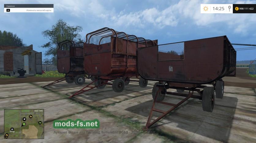 скачать моды для farming simulator 2015 птс