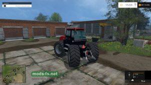 CASE IH 4994 4WD
