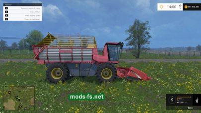 CaseIH Mower L32000