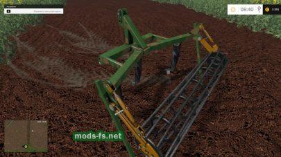 Культиватор для фермы