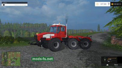 Трактора «Слобожанец» для FS 2015