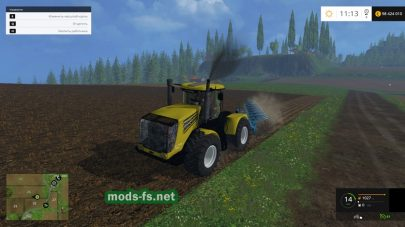 Новый «Кировец» для фермы