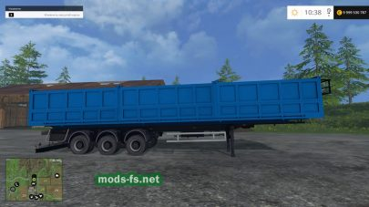 Мод Tonar 952 362