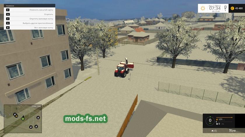 Скачать Моды На Farming Simulator 2015 На Зиму img-1