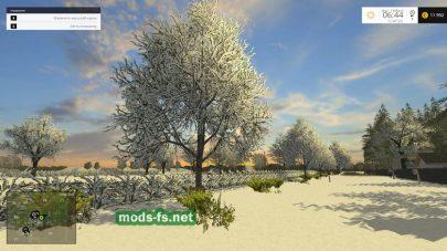 Фото: карта Карта Rebuilding Netherlands Christmas