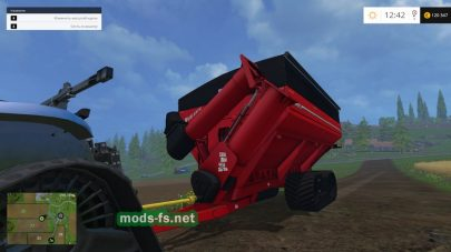 mod-pricep-brent-avalanche-1596-trac-grain-cart-v-1-0