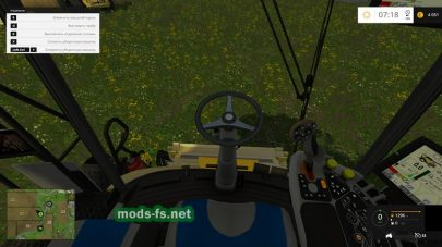 Комбайн  NEW HOLLAND CR10.90 TT