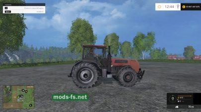 Беларус-2522ДБ