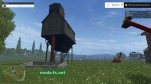"""Мод """"Seed Mod"""" для FS 2015"""