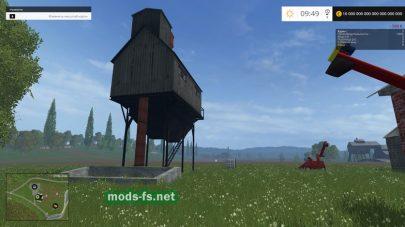 Мод «Seed Mod» для FS 2015