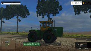 Трактор RABA STEIGER 250 для FS 2015