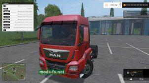 MAN TGS 18.440
