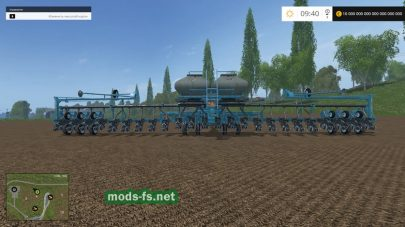 скачать моды для Farming Simulator 2015 сеялки кукурузы img-1
