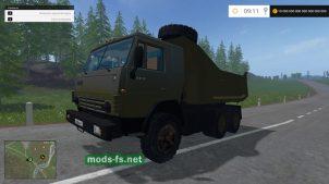 kamaz-54102