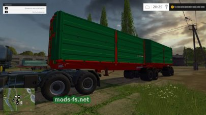 Bitrem Agricultural V 1.0