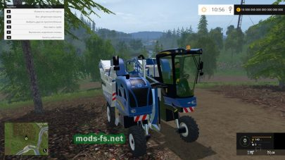 NEW HOLLAND 9060L