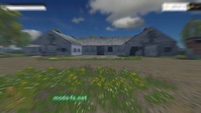 Speed Player Mod для Farming Simulator 2015