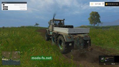 ХТЗ Т-150К2 для FS 2015