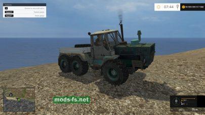 xtz-htz-t-150k2 mods
