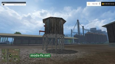 Мод Water Tower V2.1