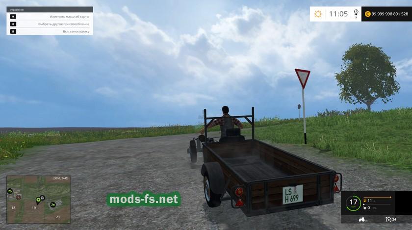 Скачать моды для farming simulator 2017 мотоблоки