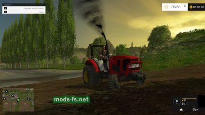 belarus-322 mods