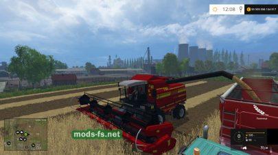 ESSIL KZS-760 mods