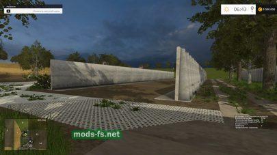 Мод «Fantasy Reloaded» для Farming Simulator 2015