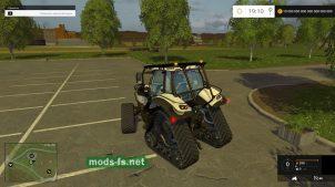 Mountain Goat II V 1.3.1 для FS 2015