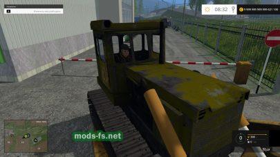 t-130 mods