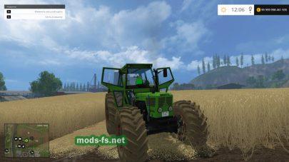 deutz-d13006 mods