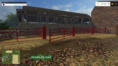 Ферма для животных