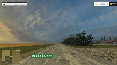 Дороги на карте «Казахстан»