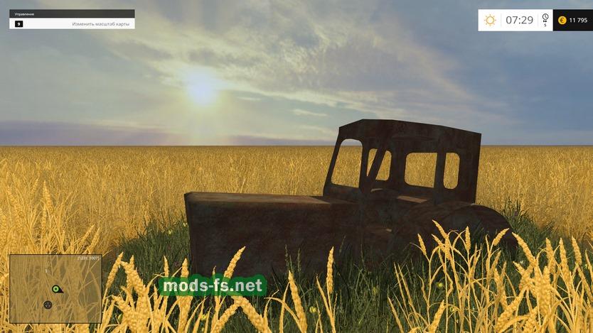 скачать моды на фермер симулятор 2015 карты казахстана