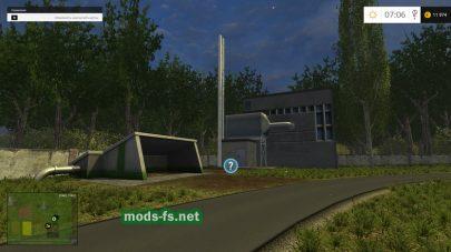 Скриншот игры на карте «SZARVASI MG TSZ»
