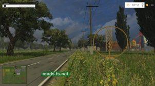 Фото карты SZARVASI MG TSZ