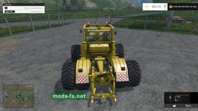 k700a mods