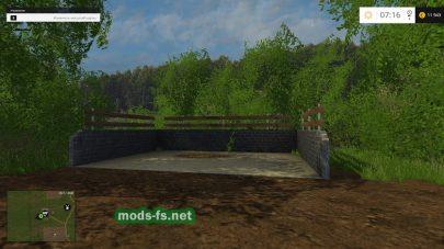 Скриншот карты «Комлюко»