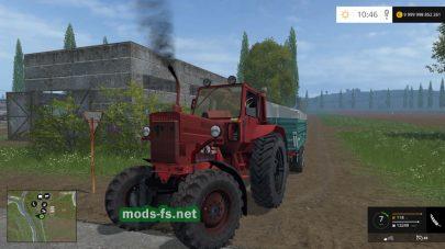 mtz 82 red